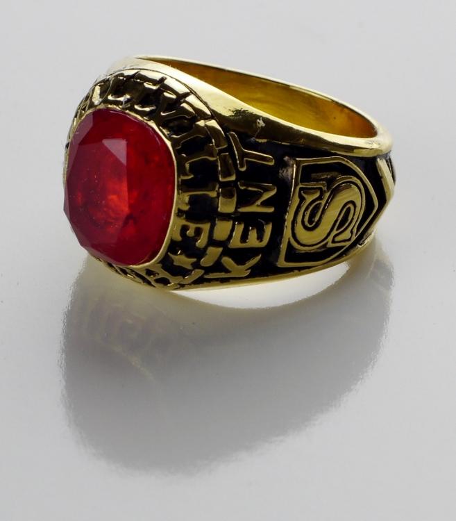 School Ring