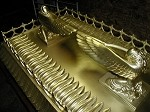 Ark of the Covenant Full size replica